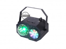 130011-MINI-EFECTO-LED-LASER-4X3W-MULTIFUNCION-100mW